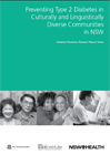 Preventing type 2 diabetes in culturally and linguistically diverse communities in NSW